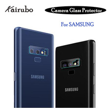 New Camera Lens Tempered Glass For Samsung Galaxy Note 9 Screen Protector S8 S9 Plus 8 Protective Film