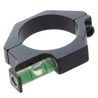 Legierung Zielfernrohr Blase Wasserwaage Für 25 4mm Ring Halterung-in Zielfernrohrmontagen & Zubehör aus Sport und Unterhaltung bei