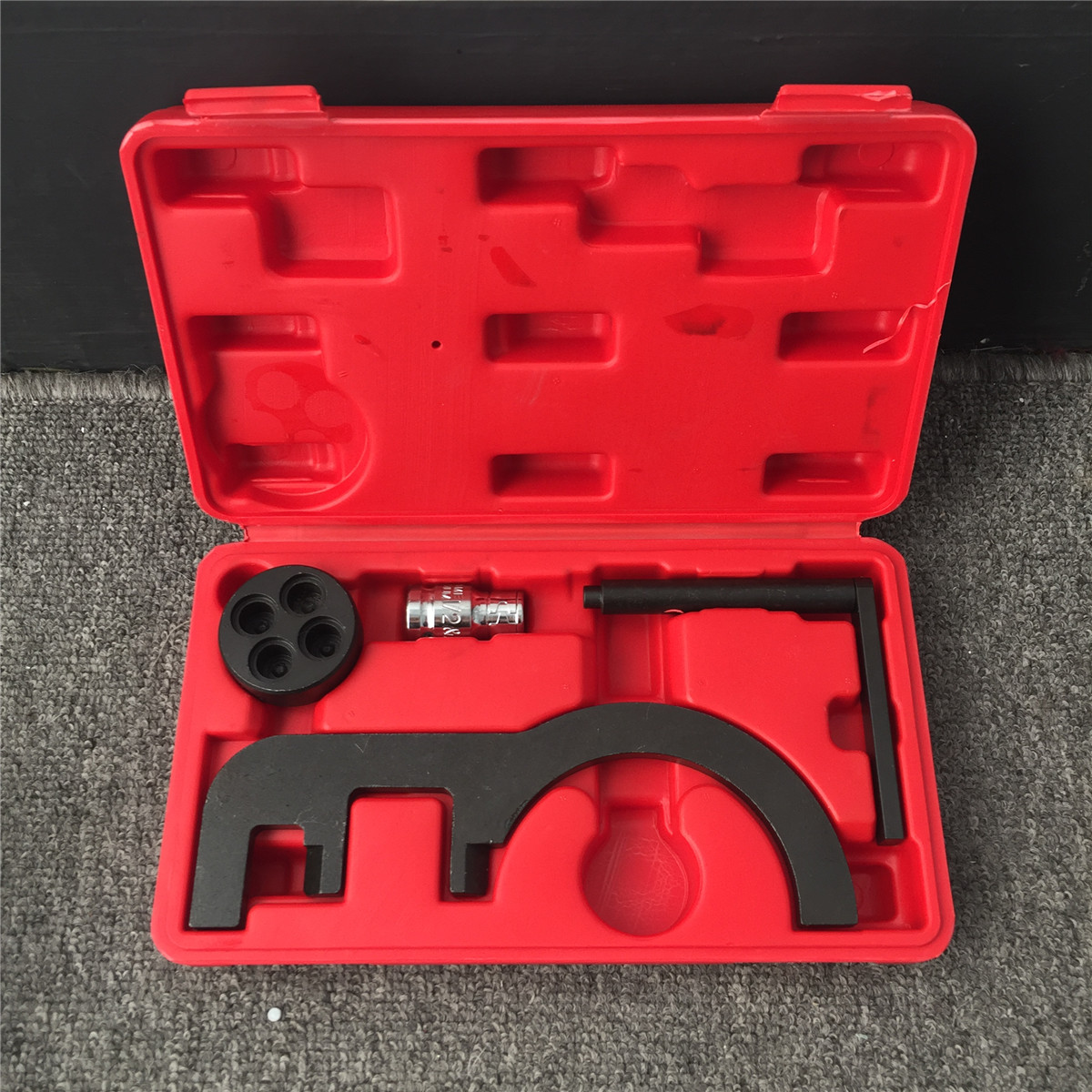 Engine Timing Tool Fits For BMW X1 X5 X6 N47 N47S N57 D20A D20B D20T0 D30U0 D30T0