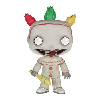 FUNKO POP American Horror Story: Freak Show Clown 243# Bette and Dot Pepper Elsa Vinyl Action Figure Toys Models for Kids Gifts 3