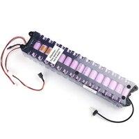 Para Xiao mi mi M365 Bateria Inteligente Scooter Elétrico Dobrável Leve Circuito fonte de Alimentação de Bordo Skate