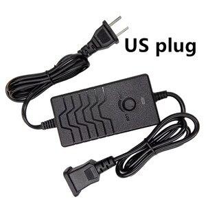 Image 5 - Adjustable Power Supply Adapter 24V 25V 26V 27V 28V 29V 30V 31V 32V 33V 34V 35V 36V 1.5A AC to DC Adapter Rectang 2 Pin Female