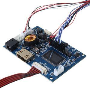 """1Set HdMI Lvds Controller Board 40Pin Kabel Kit für Raspberry PI 3 7-42 """"Bildschirm"""