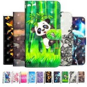 Кожаный чехол-книжка с подставкой для телефона Xioami Mi M2 lite A1 A2 mi2 lite 9T Redmi 6 6a 6 K20 K30 Note 6 7 8 Pro S2