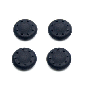 Image 4 - 2Pcs Silicone Controller Joystick Thumb Stick Grip Cap Case Cover for PlayStation 4 PS4 PS3 PS2 PS 4 PS 3 PS 2 Xbox 360 One Game