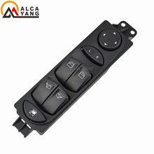 Interrupteur de vitre électrique Power Master, compatible avec Benz Viano Vito 6395451213 2004 2005 2006 2007 2008 2009 2010 2011 2012 2013