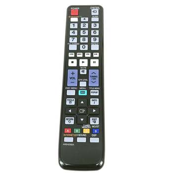 New Original AH59-02302A For Samsung Blu-ray Home Cinema Remote Control HT-C5800 HT-C9959W Fernbedineung