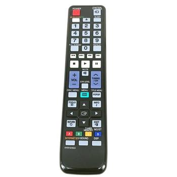 Nowy oryginalny AH59-02302A do Samsung Blu-ray kino domowe pilot HT-C5800 HT-C9959W Fernbedineung