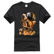 Mad Max Fury Road T-Shirt Auto Movie Game Groep Korte Mouw 2019 Nieuwe Collectie mannen Crewneck Katoen Tees Slim fit Fitness Tee(China)