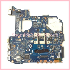 Image 2 - K45VD QCL41 LA 8224P GT610M 2GB REV1.0 ASUS K45V A45V A85V P45VJ K45VM K45VJ K45VS 노트북 마더 보드 테스트 OK