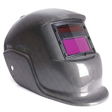 Welding mask Welding helmet Solar energy automatic (solar energy use for refill) Facial protection accessories цена и фото