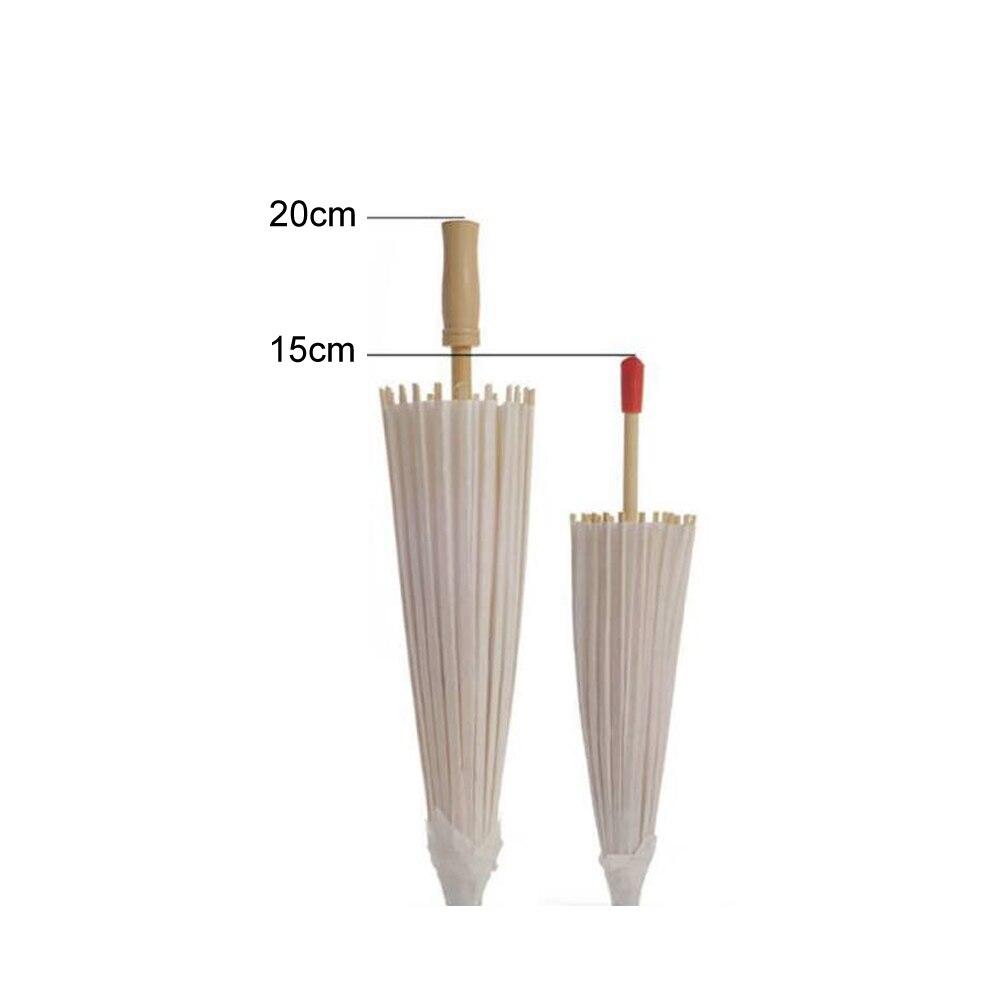 Лидер продаж, китайский винтажный бумажный зонтик DIY для свадьбы/декорации, фотосессии, зонтик для танцев, реквизит, бумажный зонтик с маслом