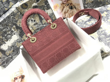 2021 New Women's Brown Pattern Portable Shoulder Bag Leather Brand Retro Design Top Luxury Special Price First Choice
