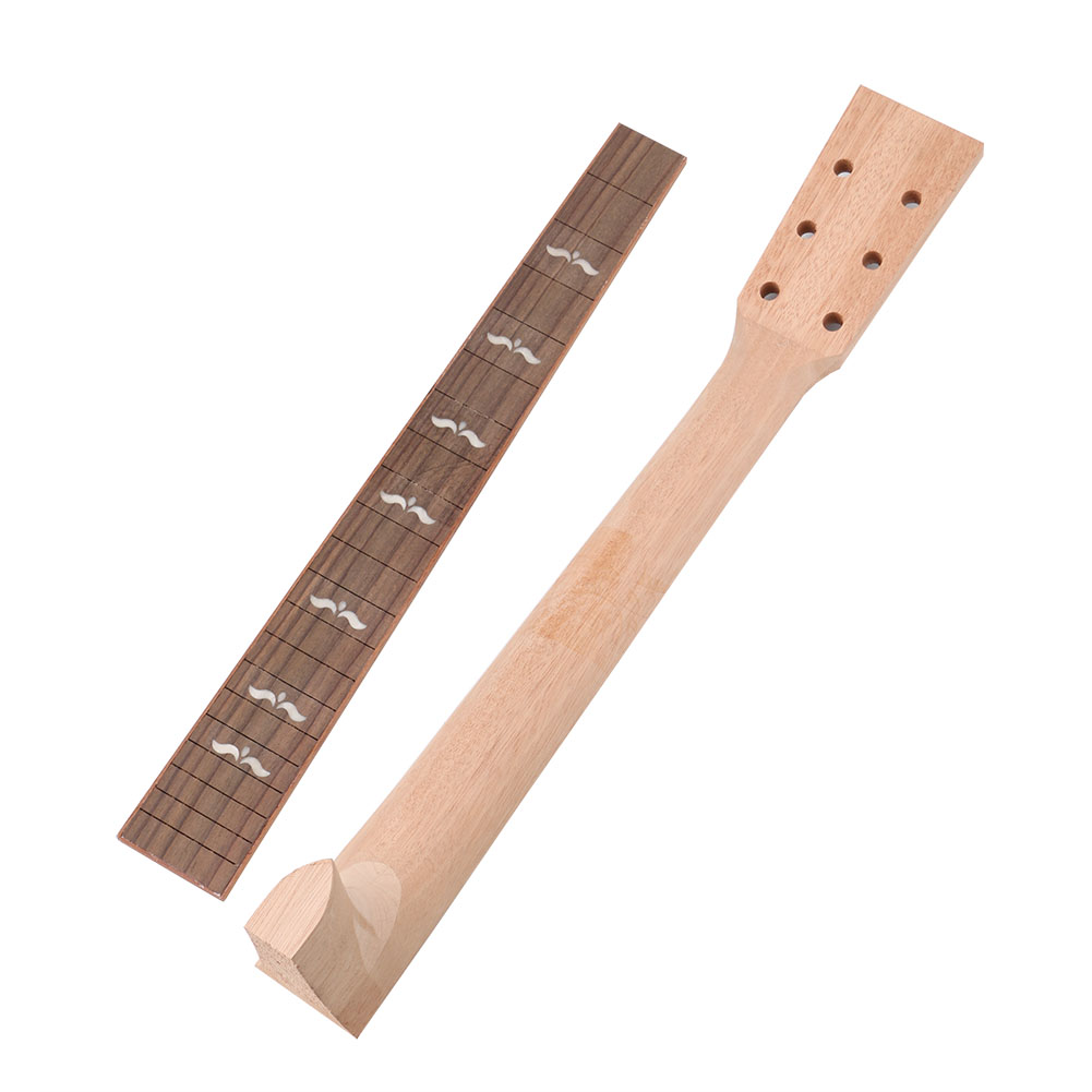 Accessoires de guitare acoustique pour 41 pouces Martin guitare acoustique acajou cou palissandre Fretboard pour accessoires de guitare