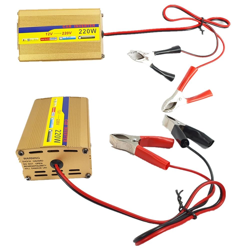 controlador painel solar carregador de bateria 220w