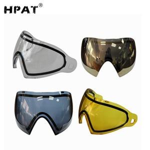 Image 1 - HPAT termal gözlük boya I4 Paintball maskesi