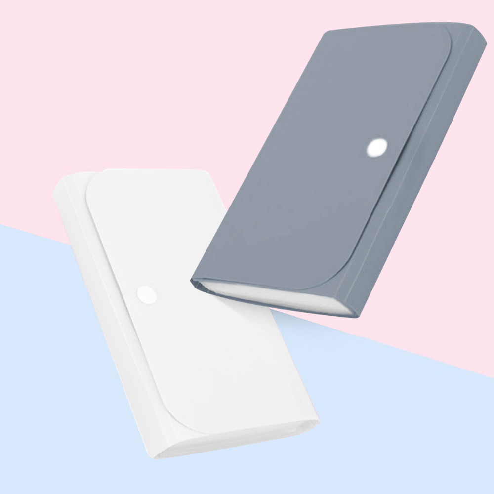 Portable 13 Pockets Accordion Document Folder Expanding File Bag Organizer Holder For Home Office School Teacher Supplies