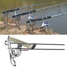 Accessories-Holder Fishing-Rod Automatic-Rods Telescopi Z7K8 Stand-Bracket Angle Adjustable
