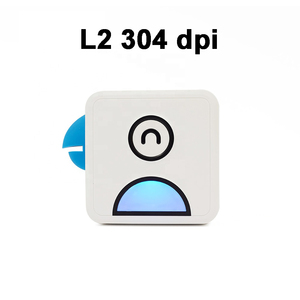 Image 5 - Poooli L1 L2 Bird Mobile Pocket Portable Mini 300 Dpi Photo Printer for Student Wrong Topic Sorting Print Picture List Banner