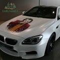 EARLFAMILY 43 см x 24,2 см для Джокера краски забавные большие автомобильные наклейки и наклейки DiIY виниловые автомобильные Assessoires водонепроницаемы...