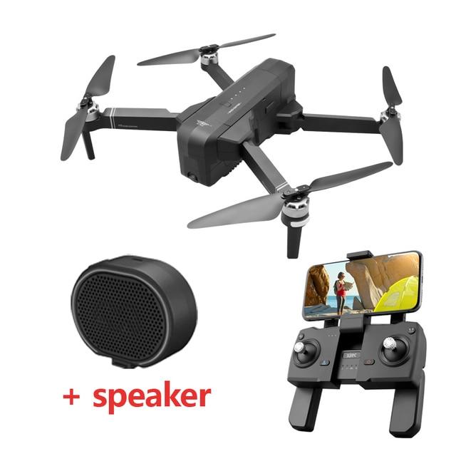 drone speaker