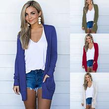 S 5xl осенне зимняя трикотажная одежда женская блузка сплошной