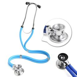 Multifunctional Dual Head Medical Stethoscope Professional Cardiology Doctor Stethoscope Medical Nurse Medical Devices Equipment