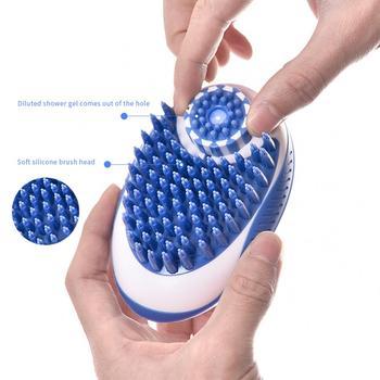 Pet SPA Massage Comb 3