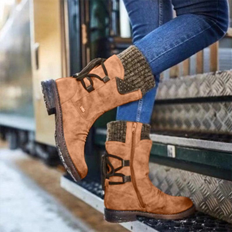 MCCKLE-2020-Women-Winter-Mid-Calf-Boots-Flock-Winter-Shoes-Ladies-Fashion-Snow-Boots-Shoes-Thigh