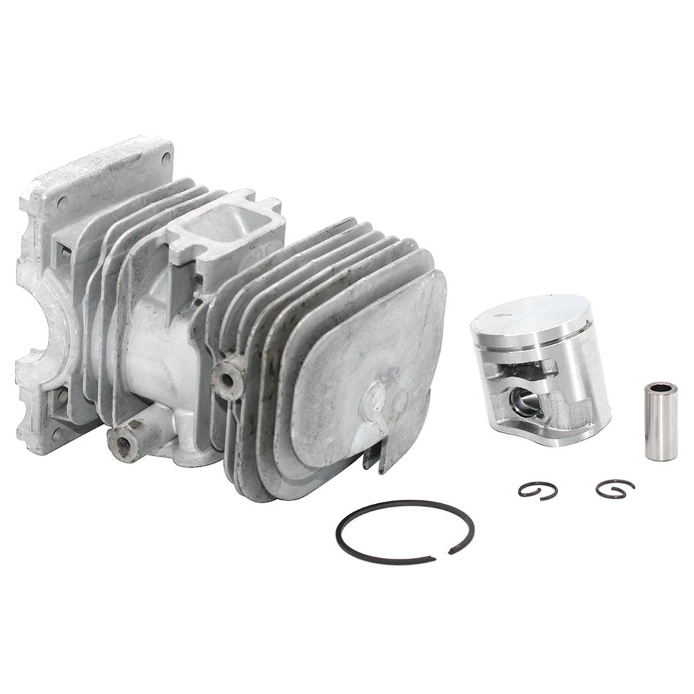 Kit Stihl 2 Chainsaw Cylinder Mix For MS180 Piston
