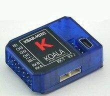 Kbar 5.3.4 Pro K8 3 ציר ג יירו Flybarless מערכת עבור Rc מסוק חלק