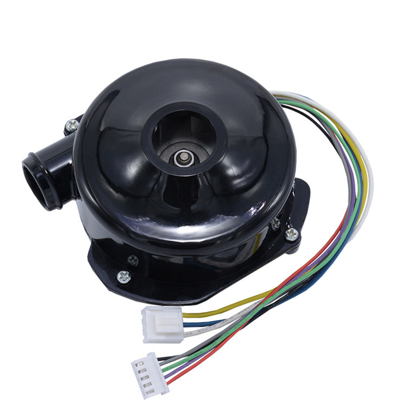Mini 24 V 1000LPM 6kPa 24000 rpm Potężny wentylator Niski poziom - Elektronarzędzia - Zdjęcie 3