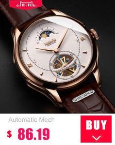 Hfc50929176ab46b6a5a6fb53301ffef7T Switzerland LOBINNI Men Watches Luxury Brand Perpetual Calender Auto Mechanical Men's Clock Sapphire Leather relogio L13019-6