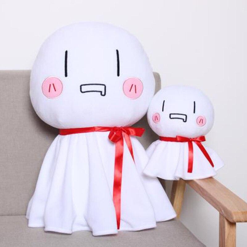 55cm Weathering With You Plush Doll Toys Anime Tenki No Ko Figure Mafumafu Cosplay Pillow Plush Doll Toys For Gift
