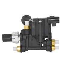 Для Land Rover Range Rover блок управления пневматической подвеской клапана L322 2006-2012 клапан воздушного демпфирования RVH000046