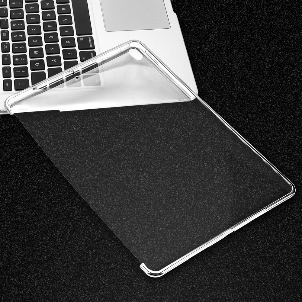 Cover For IPad Air 2 Case,  GOLP Shockproof Soft TPU Silicone Transparent Back Cover For IPad Air 2 Case