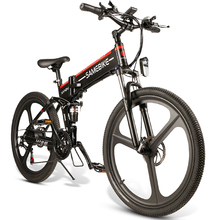 26 Inch Electric Bike Power Assist Electric Bicycle E-Bike 350W Motor Moped Bike electric mountain bike High Quality bicycle
