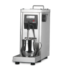 Commercial Electric Milk Frother 4Bar Pump Pressure Steam Foam Maker Cappuccino Fancy Espresso Coffee Foamer WPM MS-130D