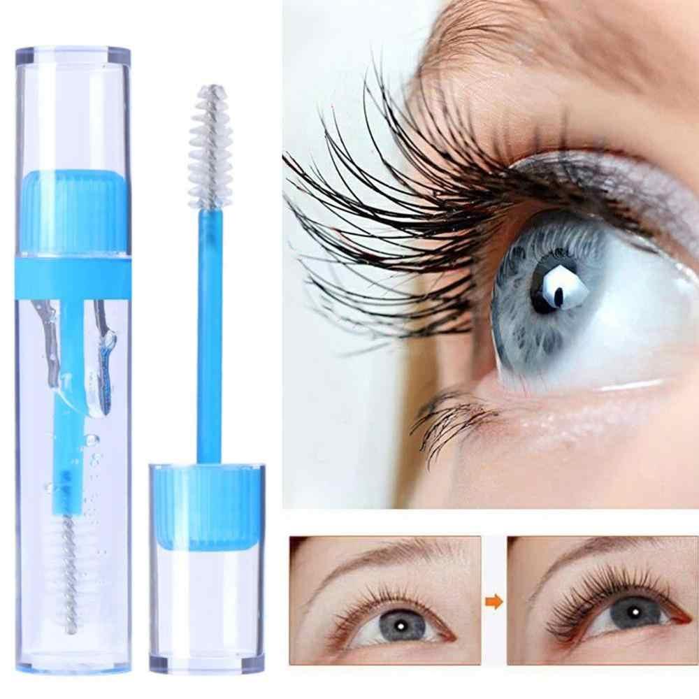 Os tratamentos poderosos do realçador do crescimento dos cílios lash do soro do olho alongamento rápido ricos em nutrientes que fazem os cílios longos e elásticos