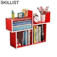 Mueble Rangement Libreria Mobilya Kids Meuble De Maison Display Boekenkast Librero Furniture Retro Bookcase Book Case Rack