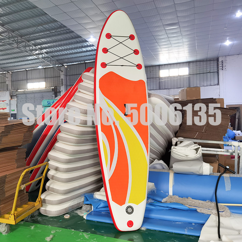2021 SUP Inflable 305*76*15cm inflable tabla de surf paddle Junta surf AQUA MARINA agua deporte tabla barco bote balsa