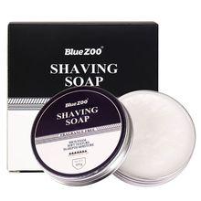 100g Professional Shaving Cream Shaving Soap Foaming Moisturizing Razor Barberin RXJC