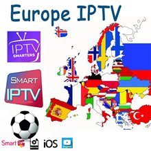 Stable IPTV Spain Subscription 4K IPTV M3U France Adult Channels IPTV Portugal 1 Year Abonnement for Smart TV Android TV Box(China)