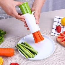 Rápido cortador de frutas e legumes dicer cozinha gadgets cenoura slicer coupe legumes acessórios ferramenta