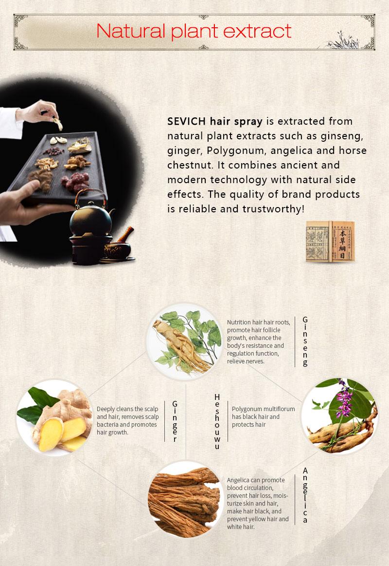 Hair Regrowth Essence Intensive Spray