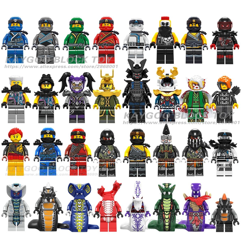 Compatible LegoINGly Ninjagoed NinjaHot Ninja Motorcycle For Kids Gifts Carmadon Kai Jay Zane Cole Building Blocks Bricks Toys