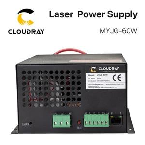 Image 5 - Cloudray 60W CO2 לייזר אספקת חשמל עבור CO2 לייזר חריטת מכונת חיתוך MYJG 60W קטגוריה