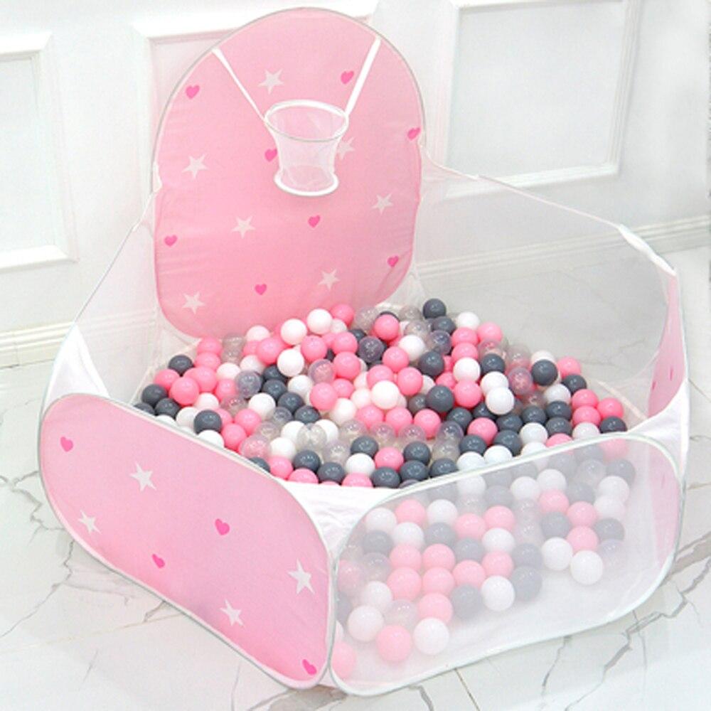 400 pcs lote eco friendly colorido bolas de 03
