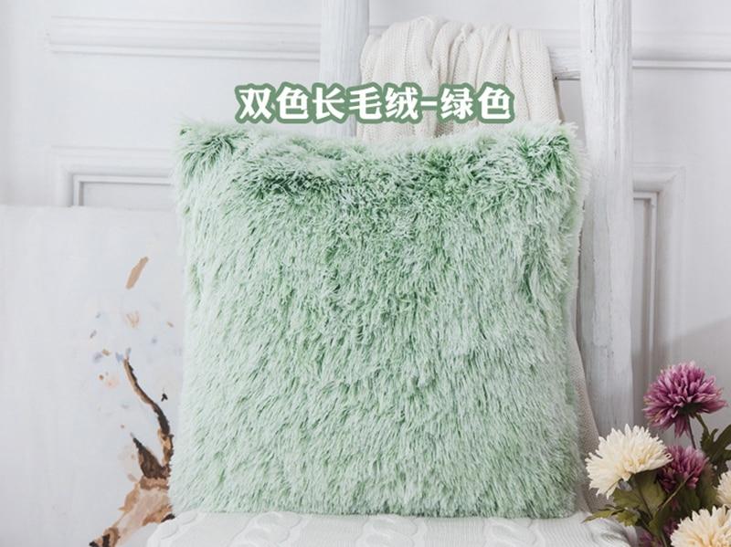 Long Fur Pet Blanket Bed