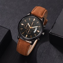 Great Value Business Top Brand Luxury Men Watches Ultra Thin
